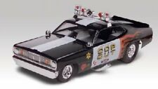 """DRAGSTER PLYMOUTH DUSTER """"COP OUT"""" - Kit MONOGRAM 1/24  n° 10853"""