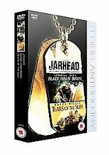 Jarhead/Black Hawk Down/Tears Of The Sun (DVD, 2006, 3-Disc Set, Box Set)