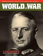 World at War #17: LENINGRAD '41, WHAT IF MANSTEIN HAD ATTACKED?