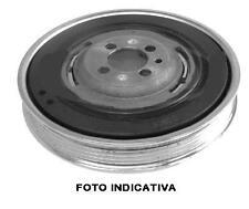 "PULEGGIA SMORZATRICE ALBERO MOTORE "" FIAT - DOBLO Cargo (223) - 1.9 D (223ZXB1A)"
