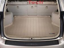 WeatherTech® Cargo Liner Trunk Mat - Lexus RX 330 - 2004-2006 - Tan