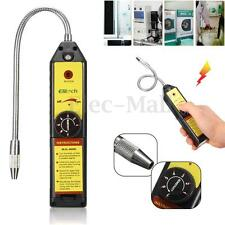 Refrigerant Leak Detector Halogen R134a R410a R22a Air Condition HVAC Checker