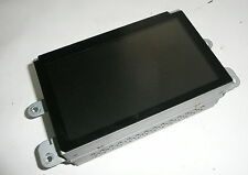 Nissan Almera MK2 2005 -  Sat Nav CD Radio LCD Screen