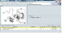 Mini Cooper S LCI  08/2010-2014 Front And Rear Brake Pads And Sensor OEM