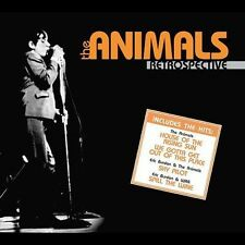 SACD Retrospective by The Animals (HYBR)