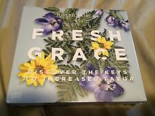 FRESH GRACE by Joseph Prince 4 CD Set  NEW 2017 (FACTORY SEALED) READ THIS!!