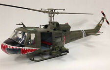 1/18 U.S. Army 174th assault Helicopter Company Shark