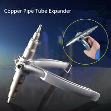 Copper Pipe Tube Expander Air Conditioner Install Repair Hand Expanding 6-22mm