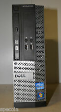 Dell Optiplex SFF 390 INTEL I3-2120 3.30 GHZ 500 GB 8 GB DDR3 HDMI WIN 7 PRO Wi-Fi