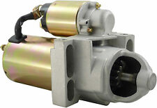 New Starter Chevy Staggered  Bolt 3HP 3 HP Mini Starter SBC BBC 9000786 6449