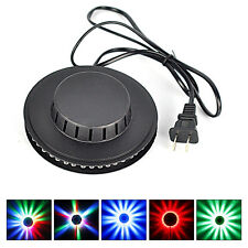 Sunflower 48LED RGB Bar Party Disco DJ Effect Light Sound-Control Stage Lighting