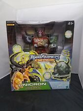 Transformers Energon RID Black Version Unicron - 2003 New in Factory Sealed Box
