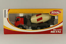 Joal J336A, 1:50 Scale Volvo FH12-420 Cement Truck.