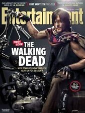 Entertainment Weekly July 26, 2013 The Walking Dead (Norman Reedus) NO LABEL