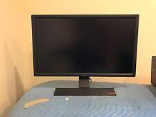 """Benq rl2755 27"""" Gaming LCD Monitor"""