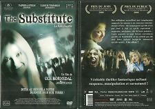 DVD - THE SUBSTITUTE avec PAPRIKA STEEN / HORREUR