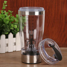 Automatic Cocktail Electric Shaker Vortex Mixer Water Bottle Smart Cup 450ML
