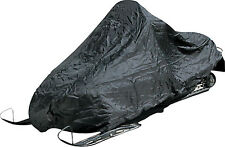 """SNOWMOBILE COVER - DUST/STORAGE - BREATHABLE POLYSTER - LARGE 115"""" - 129"""""""