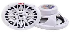"Pyle PLMR692 Speaker 6X9"" 2-Way Marine 260Watts"