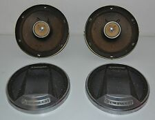 ALTOPARLANTI PIONEER TS-1613 TWO WAY CAR STEREO SPEAKERS