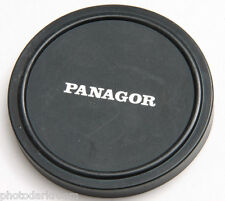 Panagor 65mm Plastic Pressure Fit Lens Cap - Push-on Slip-On - USED C510
