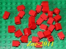 Lego Red Brick 1x1 30 pieces NEW!!!
