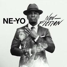 Ne-Yo - Non-Fiction - CD Neu