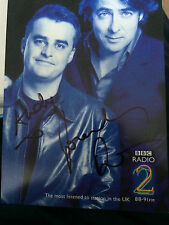 6x4 Hand Signed Photo of Jonathan Ross