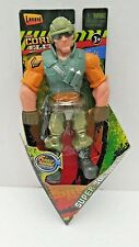"""2015 Lanard The Corps! Elite ROUGHNECK 6"""" Military Poseable Action Figure"""