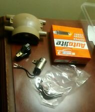 """MTK6FFR FORD 2N 8N 9N MASTER TUNE UP KIT WITH FRONT DIST. """"FREE SHIPPING"""""""