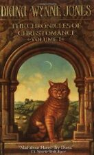 The Chronicles of Chrestomanci, Volume 1: Charmed Life/The Lives of...