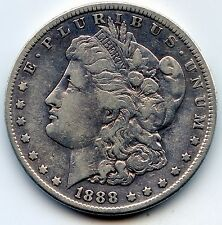 1888-s Morgan (SEE PROMOTION)