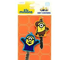 Despicable Me Minions Keycap Authentic Minion Key Cap Key Cover Keys NWT