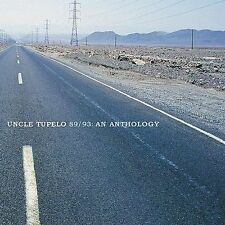 89/93: An Anthology by Uncle Tupelo (CD, Mar-2002, Columbia/Legacy)