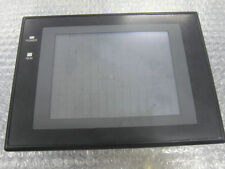 1pcs  Used Omron touch screen NT31C-ST141B-V2