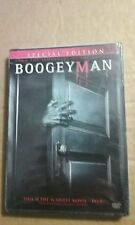 The Boogeyman (DVD, 2005, Special Edition)