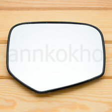 2005–2015 Mitsubishi L200 Triton Strada side view door mirror glass lens right