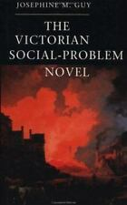 The Victorian Social-Problem Novel: The Market, the Individual and Com-ExLibrary