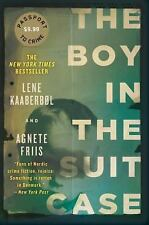 The Boy in the Suitcase (A Nina Borg Novel)-ExLibrary