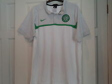 NIKE 'CELTIC FOOTBALL CLUB' POLO SHIRT SIZE XLARGE