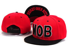 Snapback MOB Cap Money Over Bitch Dope Taylor Gang OVOXO Tisa YMCMB Supreme New