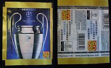 ***CHAMPIONS LEAGUE 2011/2012*** ED. PANINI - BUSTINA  SIGILLATA !!!