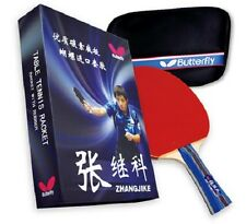 Butterfly Zhang Jike Box Set Table Tennis Racket and Case w/ FREE Shipping