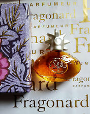 FRAGONARD for women, GRAIN DE SOLEIL,EAU de PARFUM, PERFUME 7 ML(0.23fl.oz)