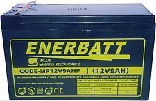 Sealed Lead Acid 12V 9AH Battery