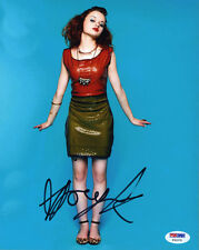 Joey King SIGNED 8x10 Photo Greta Fargo The Conjuring PSA/DNA AUTOGRAPHED