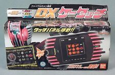 Kamen Rider Decade DX K-TOUCH COMPLETE Final Terminal Ride Bandai Japan