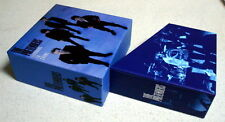 The Pretenders Learning To  PROMO EMPTY BOX for jewel case, japan mini lp cd
