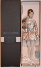 INTEGRITY TOYS CINEMATIC CONVENTION - PAPER DOLL - POPPY PARKER **NRFB**