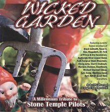 Wicked Garden: A Millennium Tribute To Stone Temple Pilots, New Music